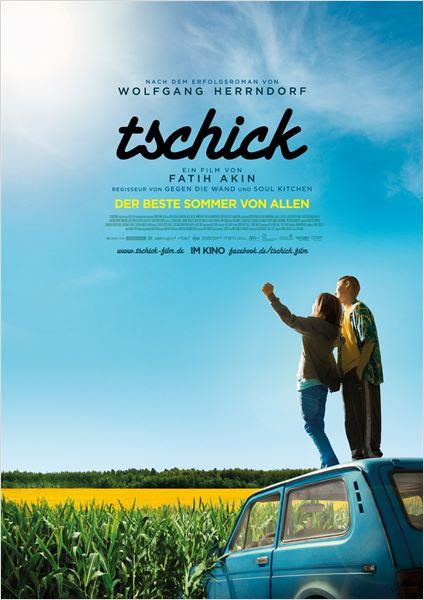 Tschick Stream Online