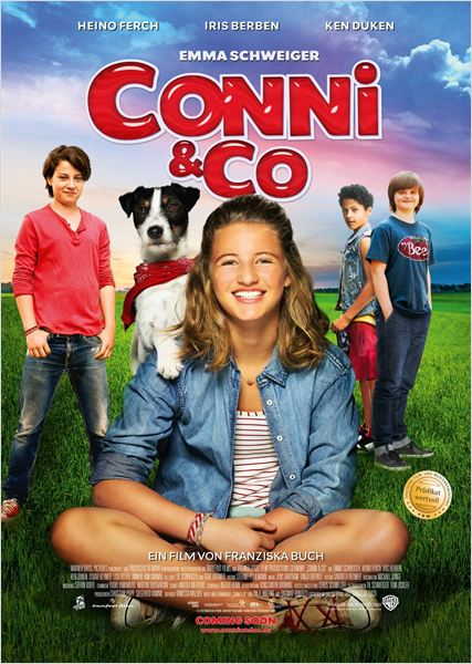 Conni & Co Film ansehen Online