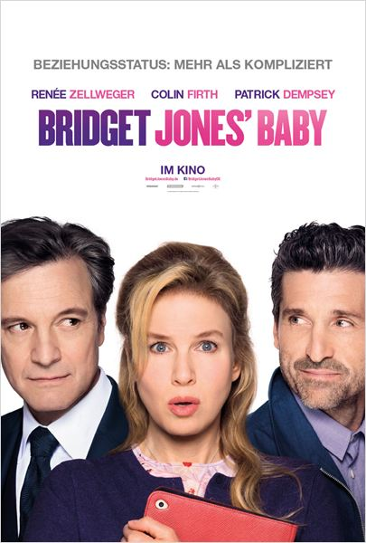 Bridget Jones' Baby Film ansehen Online
