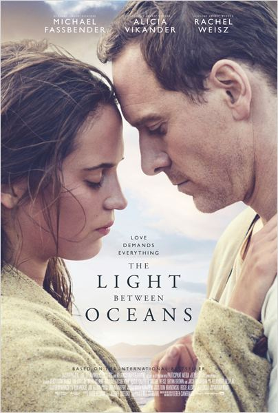 The Light Between Oceans Film ansehen Online