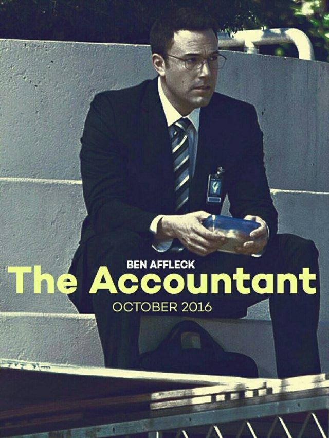 The Accountant Film ansehen Online
