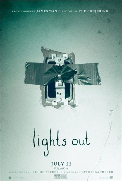Lights Out Film ansehen Online