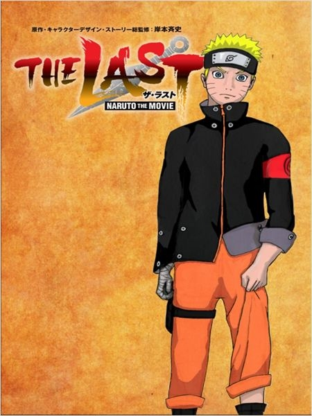 The Last: Naruto The Movie Film ansehen Online