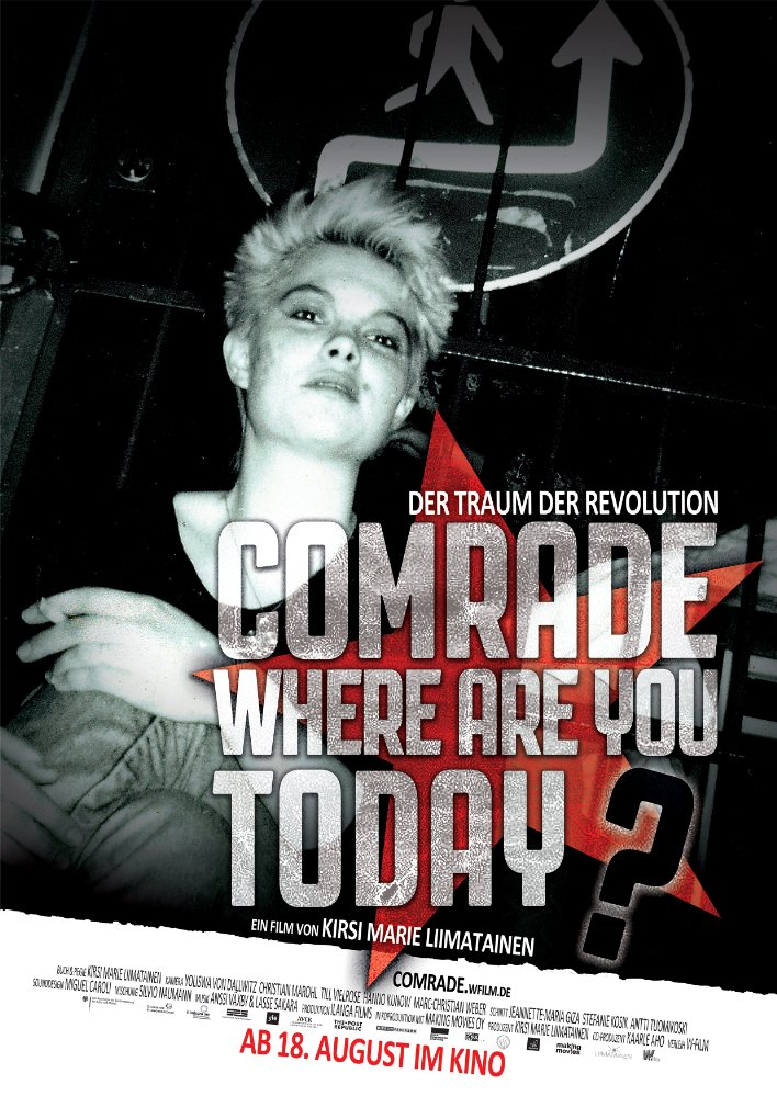 Comrade, where are you today? - Der Traum der Revolution Film anschauen Online
