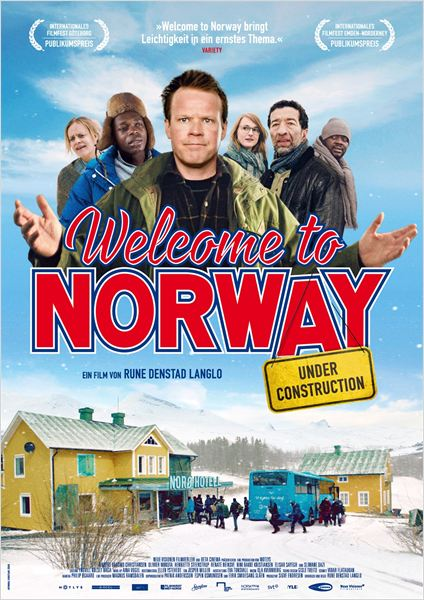 Welcome To Norway Film ansehen Online