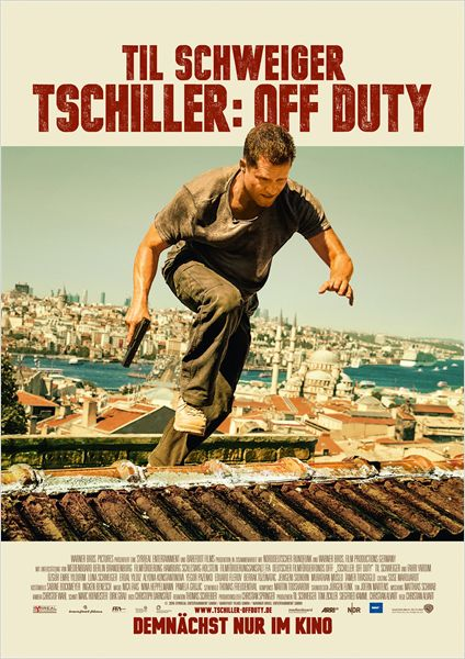 Tschiller: Off Duty Film anschauen Online