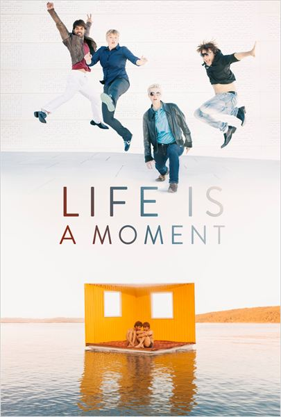 Life Is A Moment Film ansehen Online