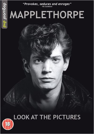 Mapplethorpe: Look At The Pictures Film ansehen Online