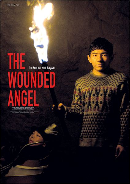 The Wounded Angel Film ansehen Online