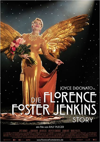 Die Florence Foster Jenkins Story Film ansehen Online