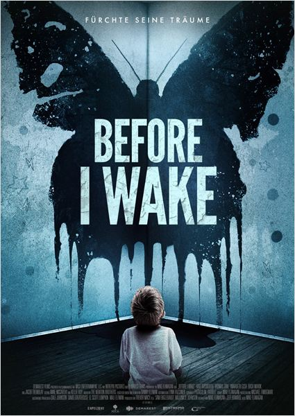Before I Wake Film anschauen Online