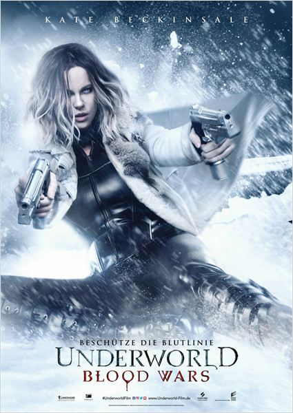 Underworld 5 Blood Wars Film anschauen Online