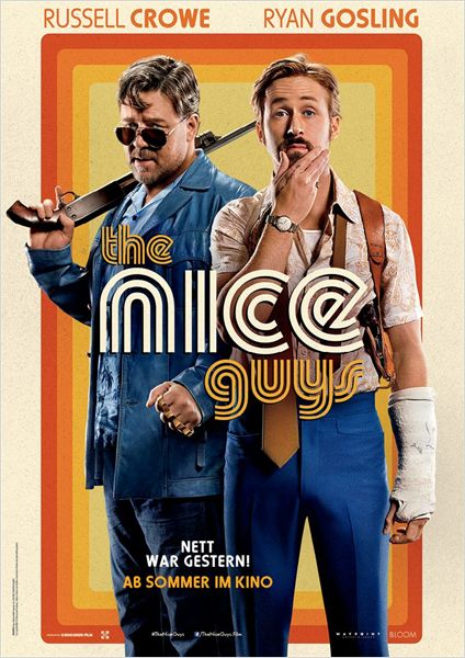 The Nice Guys Film anschauen Online