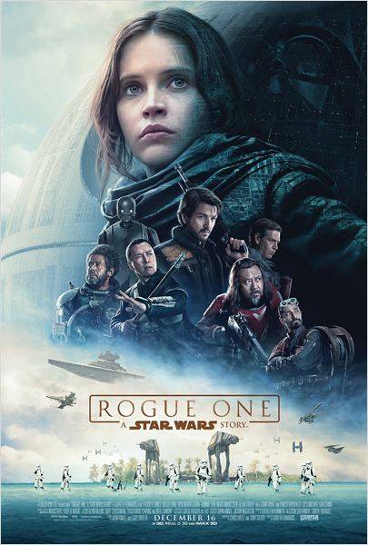 Rogue One A Star Wars Story Film ansehen Online