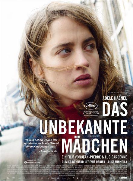 Film Das Unbekannte Mädchen