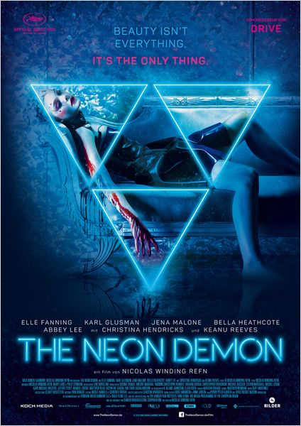 The Neon Demon Film anschauen Online