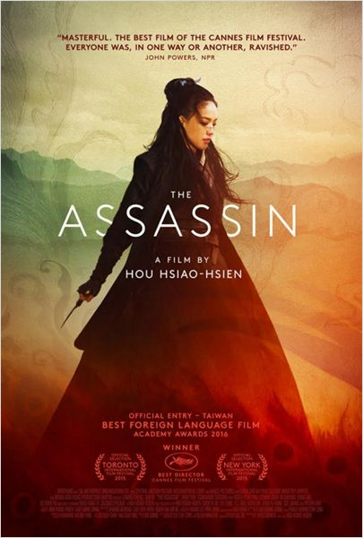 The Assassin Film ansehen Online