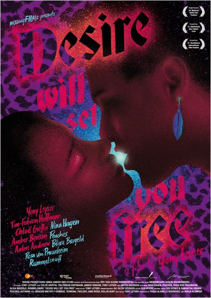 Desire Will Set You Free Film ansehen Online