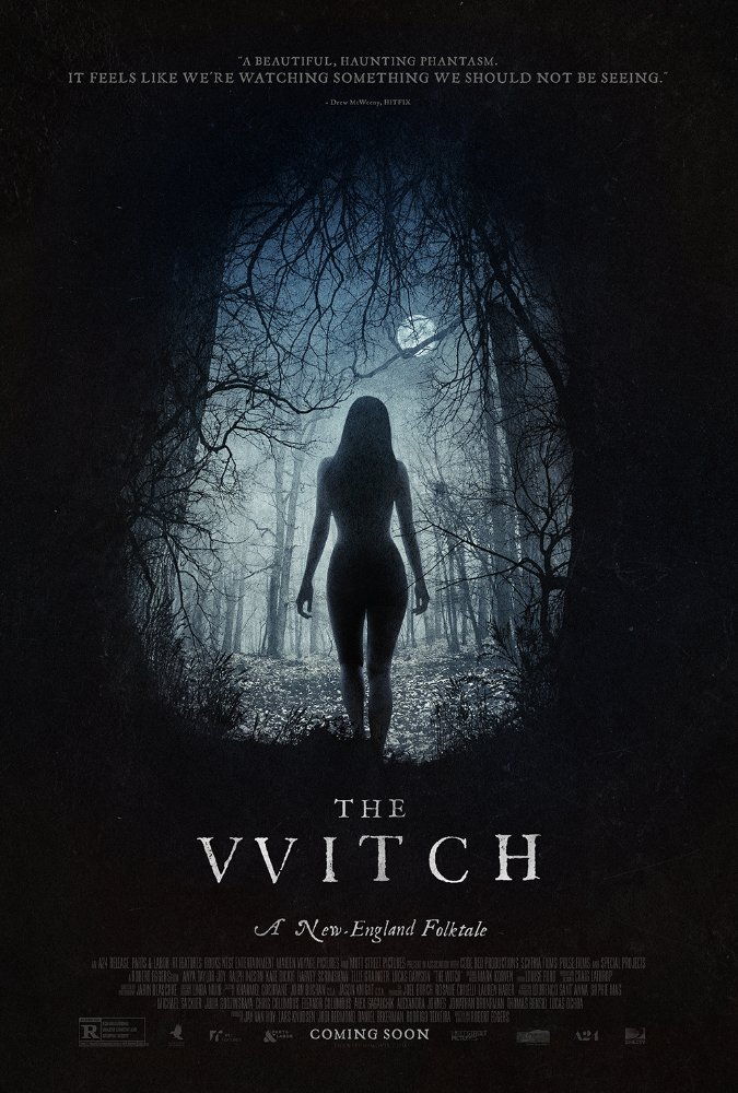 The Witch Film anschauen Online