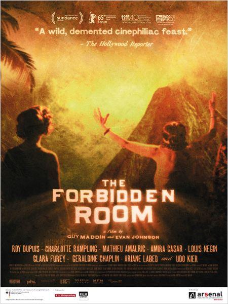 The Forbidden Room Film anschauen Online