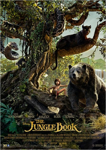 The Jungle Book Film ansehen Online