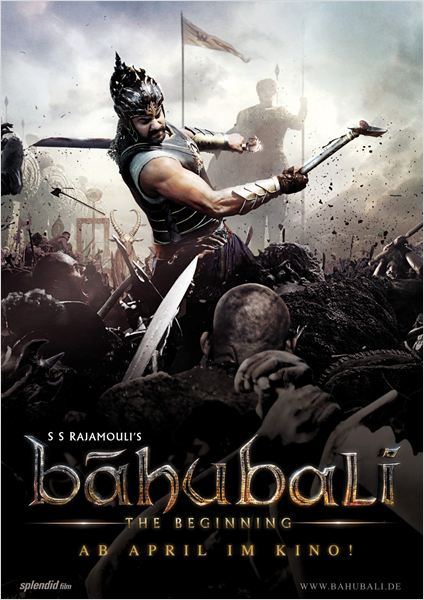 Bahubali: The Beginning Film anschauen Online