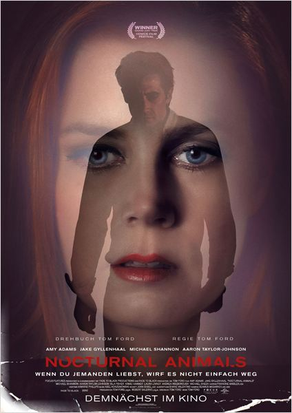 Nocturnal Animals Film anschauen Online