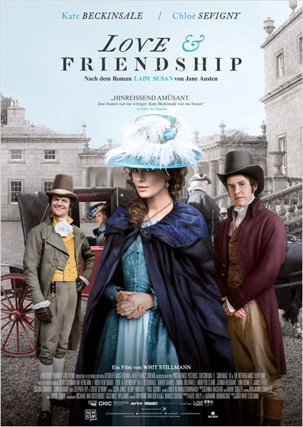 Love & Friendship Film ansehen Online