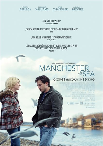 Manchester by the sea Film anschauen Online