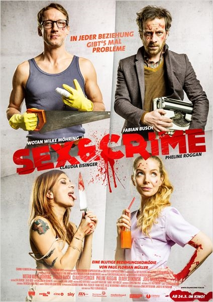 Sex & Crime Film anschauen Online