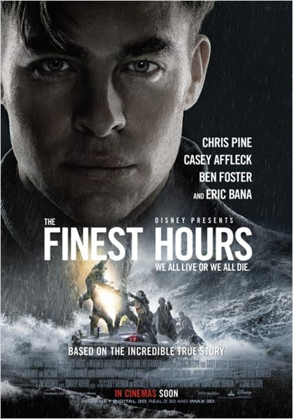 The Finest Hours Film anschauen Online