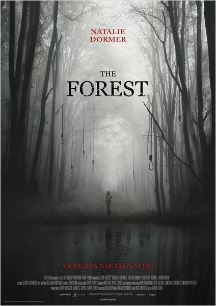The Forest Film anschauen Online