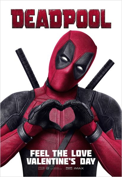 Deadpool Film anschauen Online