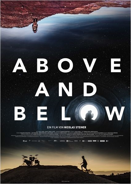 above and below the - photo #12