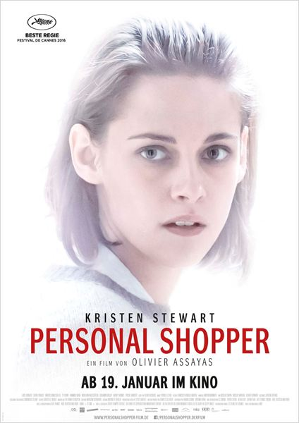 Personal Shopper Film anschauen Online