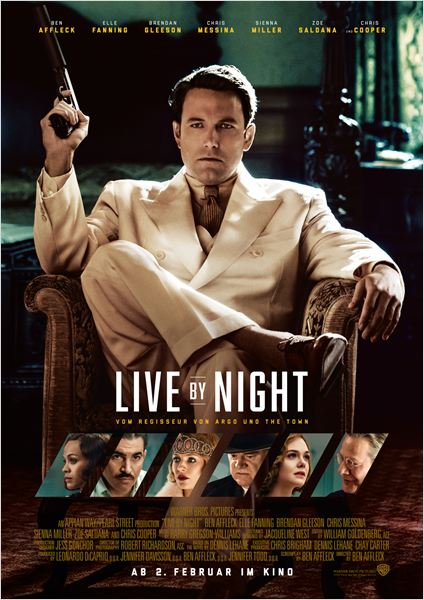 Live By Night Film ansehen Online