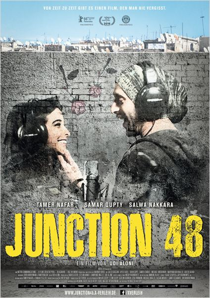 Junction 48 Film ansehen Online