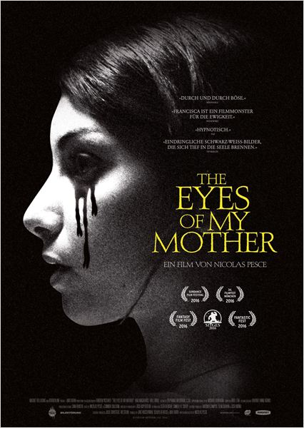 The Eyes Of My Mother Film anschauen Online