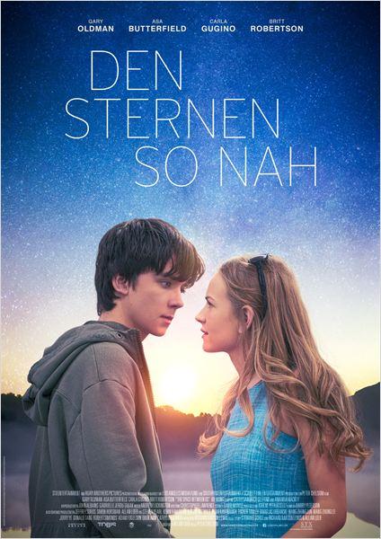 Den Sternen So Nah Online Stream