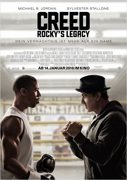Creed - Rocky's Legacy Film ansehen Online