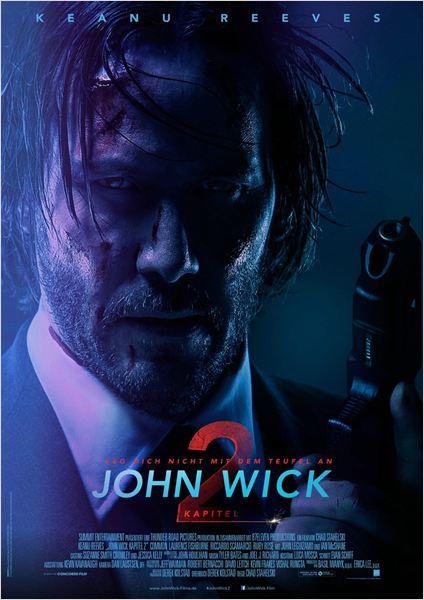John Wick Online Anschauen