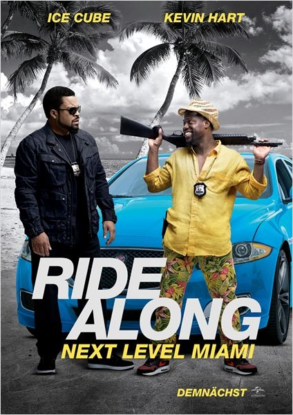 Ride Along 2: Next Level Miami Film anschauen Online