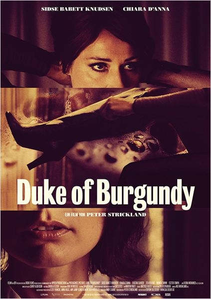 The Duke Of Burgundy Film anschauen Online