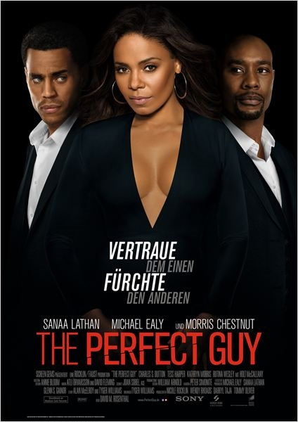The Perfect Guy Film anschauen Online