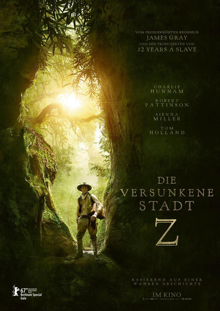 Die Versunkene Stadt Z Stream Kinox
