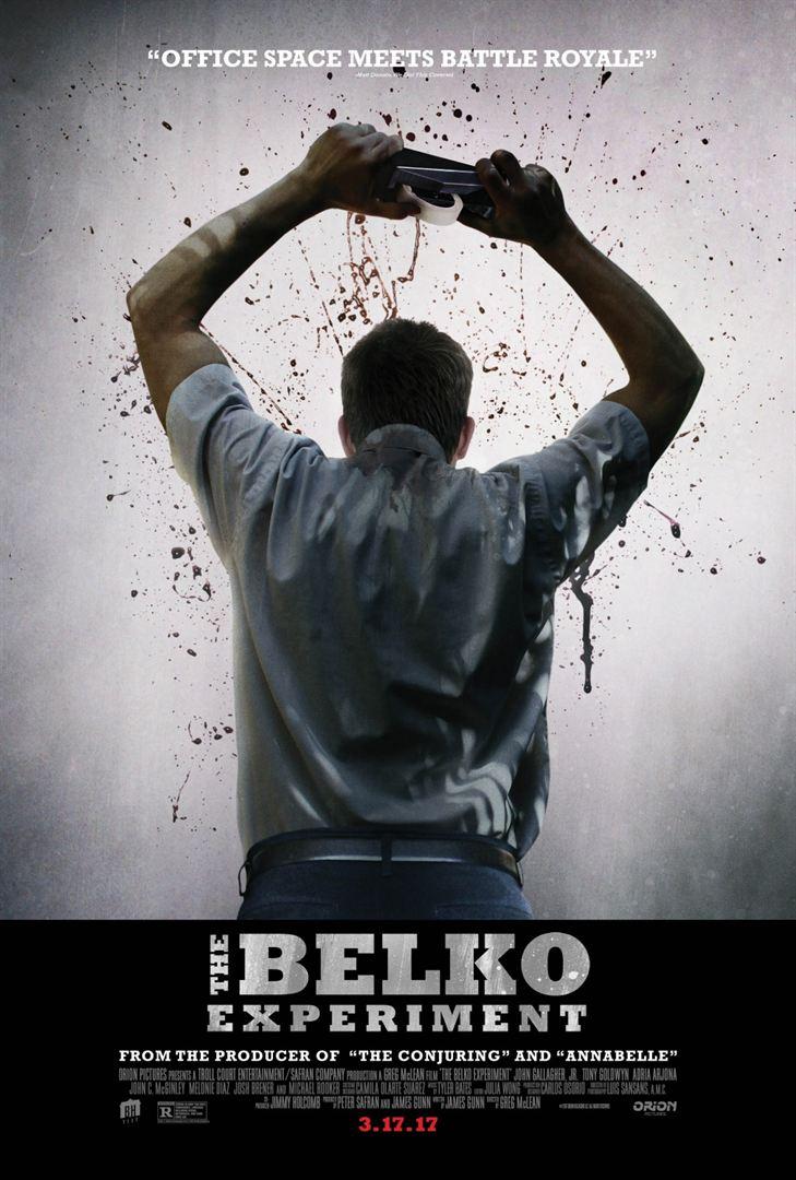 The Belko Experiment Stream Deutsch