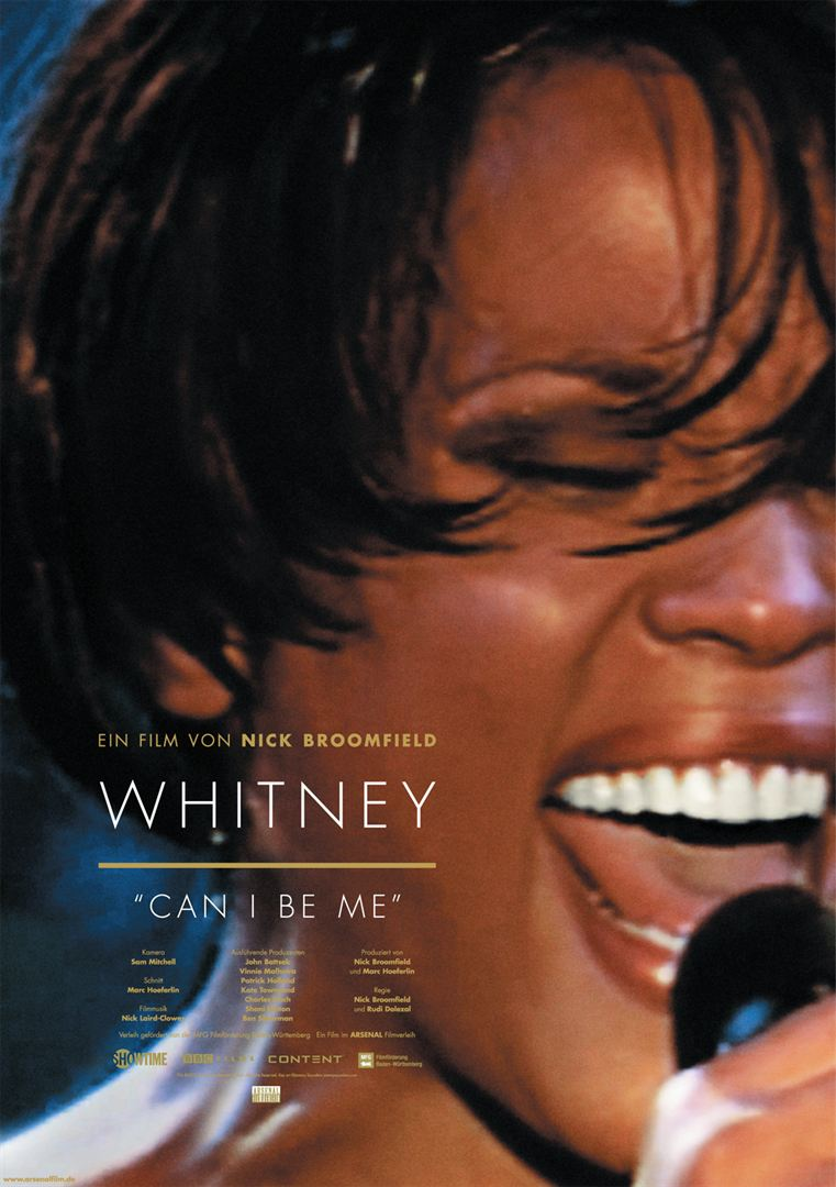 Whitney Can I Be Me Film ansehen Online