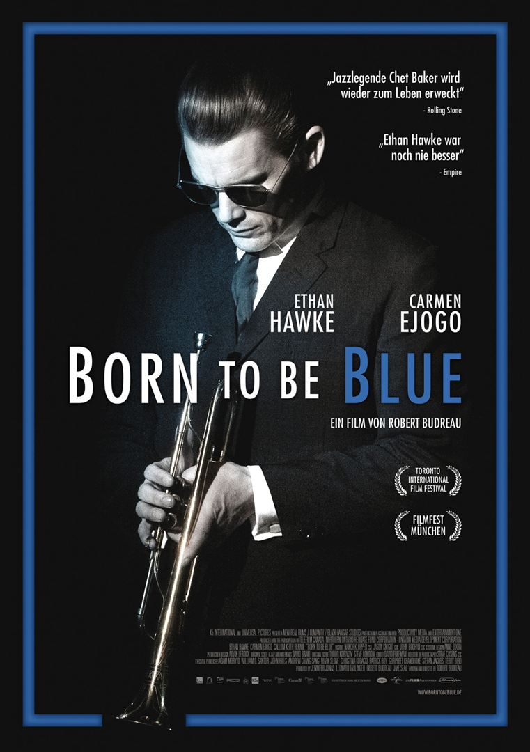 Born To Be Blue Film anschauen Online