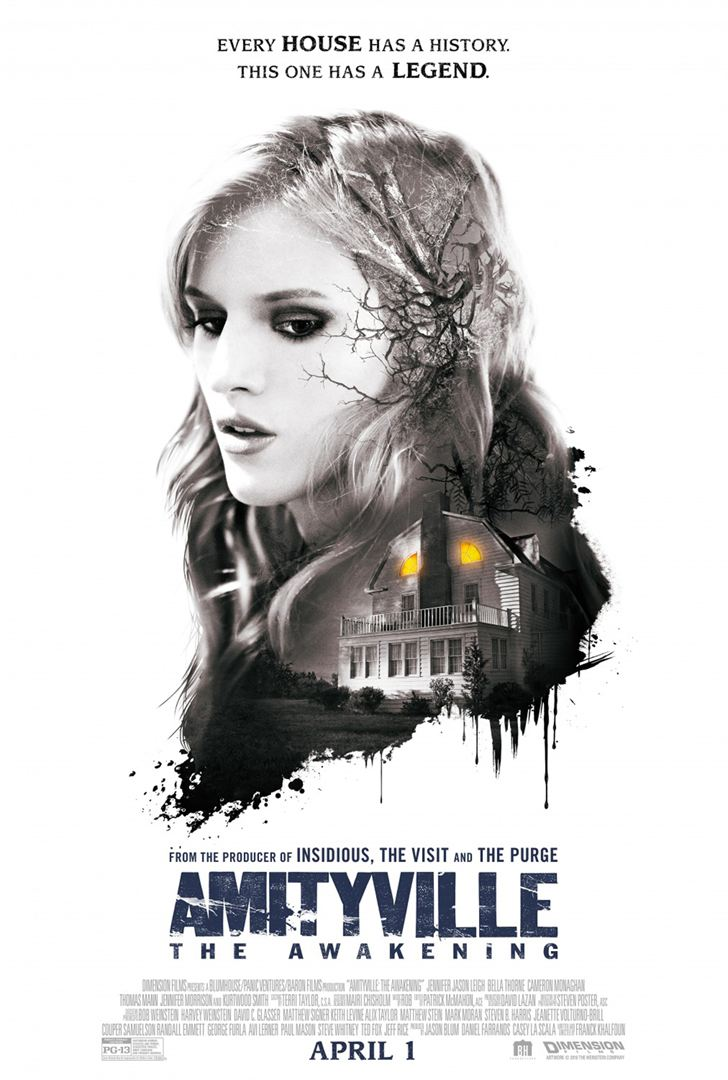 Amityville The Awakening Film anschauen Online