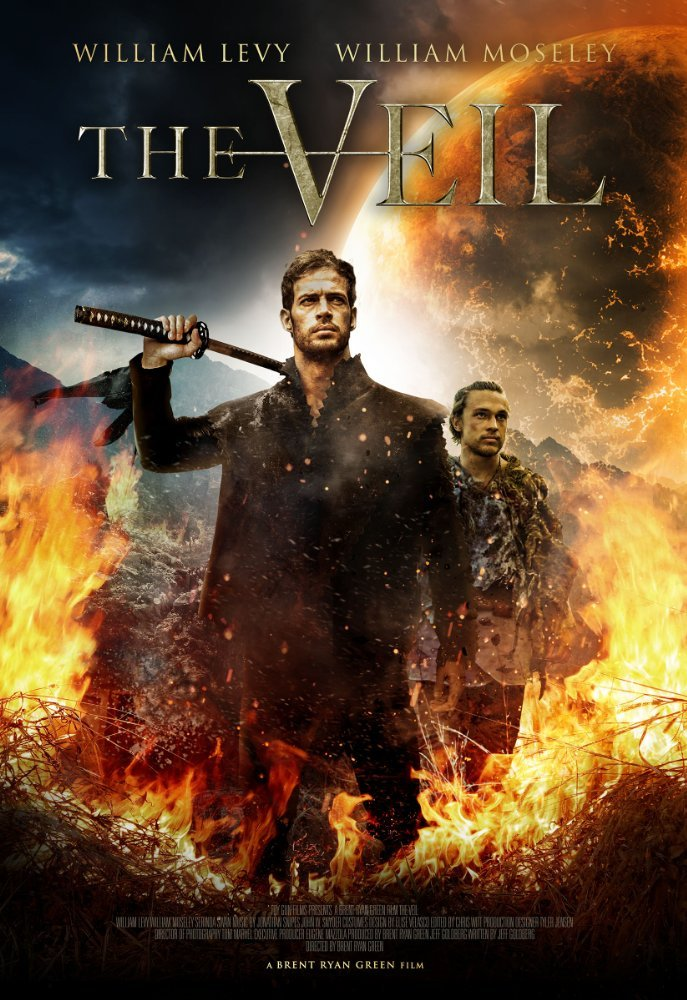 The Veil Film anschauen Online